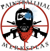 Indoor paintball Antwerpen